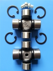 Three Wheel Motorcycle Universal Joint 19*44mm Universal Joint Cross for Tricycle Transmission