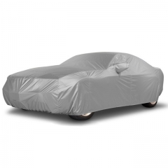 Indoor Outdoor Full Car Cover Sun UV Rain Snow Dust Resistant Protection Size S M L XL Car Covers Coats Auto Accessories D20