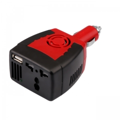 Inverter 12v 220v 150W Power Inverter DC To AC 12V To 220V Car Voltage Converter Automobiles Inversor with USB Charger