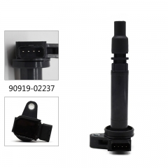 Ignition Coil UF323 90919-02237 For Toyota Tacoma 2.4L 2.7L L4 2000-2004