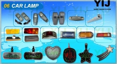 CAR LAMP LED LAMP