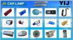 LED LAMP for CAR CAR LAMP LED