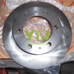 Brake Disc For Toyota Hilux KUN25 43512-0K060 2004-2011