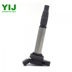 Ignition Coil For 08-10 Toyota COROLLA 1.8L l4 2TZFE UF 596 C1714 90919-C2003 90919-C2005 90919-02258 4Pins