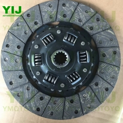 Clutch Disc for TOYOTA HIACE LAND CRUISE 31250-30360 SUV Spare Parts YIJAUTO