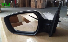 Electric Rearview Mirror for HYUNDAI ACCENT 2011 87610-1R730 LH 87620-1R730 RH Spare Parts