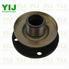 Differential Flange for Toyota Hilux Hiace Coster 41204-35082 Spare Parts SUV BUS Parts