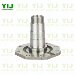 Wheel Hub for TOYOTA LAND CRUISER 43401-60080 SUV 4*4 Spare Parts