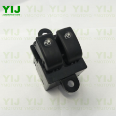 Master Power Window Lifter Switch for Hyundai 93570-06000 6Pin Spare Parts