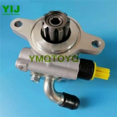 Power Steering Pump for TOYOTA Hilux 1kd 2kd Vigo KUN50 FORTUNER KUN26 44310-0K040 44310-0K020 YIJ Automotive Parts