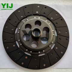 Clutch disc for Massey Ferguson 3610274M91 Tractor Spare Parts yijauto