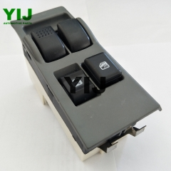 Window Switch LHD 24V 15Pin for Mitsubishi Canter FE6## MK420547 yij automotive parts