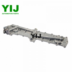 Oil Cooler Cover for Mitsubishi 6D17 Engine Thermostat yijauto