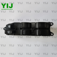 Window Switch for Toyota Camry Corolla Rav4 Yaris Highlander 84820-06100 84820-06130 yij ymqtoyq
