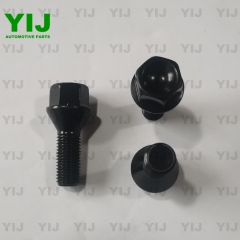 Wheel bolt 36136781150 for BMW yij Wheel stud yij auto parts